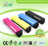 Novo cartucho de toner compatível Tk-550 Tk Laser-554-552 Tk Toner para Impressora Kyocera Fs-C5200dn