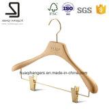 Роскошная деревянная вешалка для одежд, джинсыов и вешалки кальсон