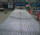 Stahl, der /Concrete-Verstärkungsineinander greifen des geschweißten Ineinandergreifens verstärkt