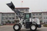 CE Approved Articulated Wheel Loader (HQ920) с EPA Engine