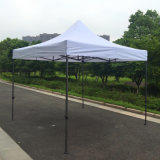 3x3m haut blanc piscine Gazebo pop up de la canopée de pliage