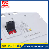 400A回路ブレーカの電気スイッチMCCB MCB RCCB 3p