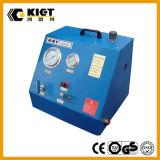 圧縮空気の空気油圧ポンプ