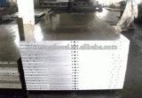 2600*1500*120mm heißes Presse-Vorlagenglas für Furnierholz-heiße Presse