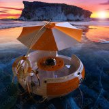 Стекловолоконные барбекю на лодке с маркировкой CE Сертификат
