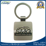 Negócio personalizado Keychain para o presente relativo à promoção