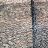 Gabionの壁の保持、石のための金網のGabion溶接されたボックス