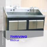 Dispersore di lavaggio dell'acciaio inossidabile dell'ospedale (THR-SS078)