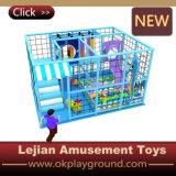 De plastic Opblaasbare BinnenSpeelplaats van Kinderen (t1502-5)