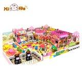 Подгонянное самое дешевое Multicolors Спортивная площадка малыша крытая