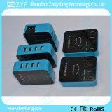 Adattatore domestico Port del caricatore del USB della parete di disegno 4 Cuboid (ZYF9028)