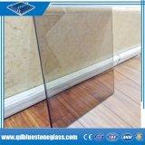 Precio vidrio laminado coloreado/claro de 8.38m m del vidrio laminado