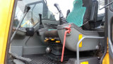 Excavatrice utilisée 210 (Volvo EC210BLC) de Volvo en vente