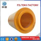 De auto Fabrikanten van de Filter leveren de Echte Filter van de Lucht van de Vrachtwagen Ok6b0-23-603 voor KIA K2700