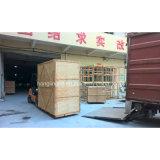 Пекарня оборудования 32-Tray дизельного двигателя вращающегося сита для продажи в печи для монтажа в стойку