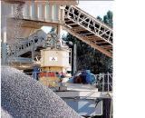Máquina Crushijg pedra, britador de cone hidráulico de cilindro único
