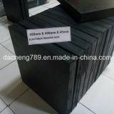 Almofadas de borracha de ponte para a construção de infra-estruturas na Índia (fabricado na China)