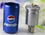 Может формировать Кола напитки напиток подарки флэш-накопитель USB