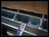 Fabbrica stridente d'acciaio standard degli S.U.A. (255/30/100)
