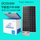 Batería de plomo del almacenaje de la C.C. 100ah 12V 24V48V72V de Purswave para el refrigerador solar del congelador del refrigerador 12V de la C.C.