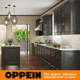 Qualitäts-moderner Lack-hölzerne Küche-Schränke (OP15-L21)