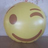 Modelo de emoção inflável para publicidade (ADV-001)