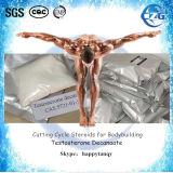 Steroid Hormoon Methylepitiostanol Epistane van Bodybuilding van het Poeder van Epistane