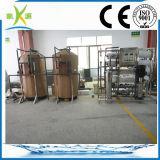 RO de la fábrica de la máquina de purificación de agua ósmosis inversa.