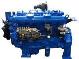 2018 de Dieselmotor van Ricardo Series 110kw 1500 T/min