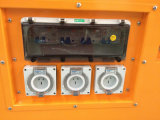 Генератор Approved 15kVA Китая двигателя Ce молчком (YD480D) (GDYD15*S)