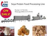 高容量の大豆蛋白質の機械装置の大豆のProeteinの押出機