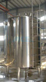 Tank van de Opslag van het roestvrij staal de Chemische Vloeibare (ace-CG-35K)