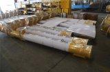 Preço direto de fábrica do sistema transportador do transportador de parafuso flexível