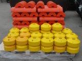 Boe di superficie generali utilizzate per il bacino dell'yacht, boa cilindrica/boe di attracco
