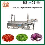 Fruit en Plantaardige Wasmachine die Plantaardige Machine wassen