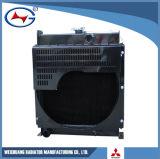 Radiador S4s-1 para el precio de fábrica del radiador de la base del cobre del generador