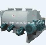 O PVC cola o misturador de alta velocidade da guilhotina