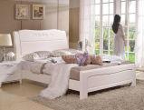 سرير صلبة خشبيّة أسرّة حديثة ([م-إكس2792])