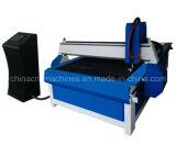 63A/105A CNC Scherpe Machine 20mm van de Laser van het Metaal van het Plasma de Snijder van het Blad