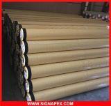 Coated PVC Frontlit гибкого трубопровода (SCF500D*500D 18*17 440G)