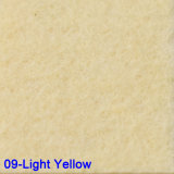 Parede de decoração de interiores insonorizados Painel acústico com fibra de poliéster (PAP09)