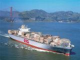 Serviço de logística de carga profissional a partir de Guangzhou para Bata/Malabo