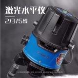 2/3/5 Zeilen BLAU-Laser-Stufen des Beruf-360 Dreh