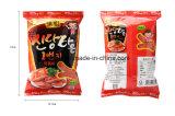 Korea braadde Machine van het Voedsel van de Staaf van de Cake van de Rijst de Automatische Verpakkende met de Certificatie van Ce