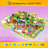 Doces Theme Funny Indoor Soft Playground para Supermarket (A-15256)