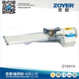 801A/802A scelgono la tagliatrice della striscia del panno della lama Zoyer (ZY-801A)