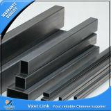 Tubo rettangolare dell'acciaio inossidabile ASTM321