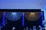 IP65 indicatori luminosi decorativi della tenda della stringa di alta qualità LED
