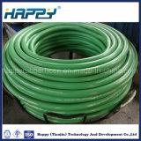 Tubo flessibile ad alta pressione flessibile dell'olio combustibile della gomma di nitrile