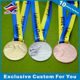 Custom Barato Campeonato Metal medalhas de boa qualidade